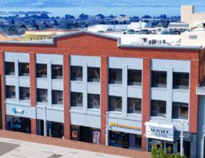 oficinas berkeley california