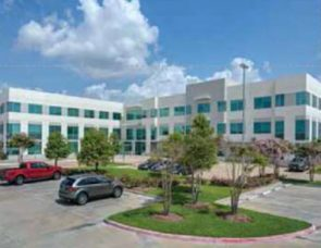 oficinas houston texas